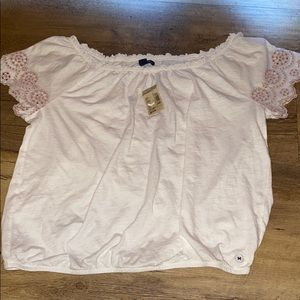 NWT American Eagle Boho Top